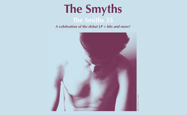 The Smiths Tribute Manchester