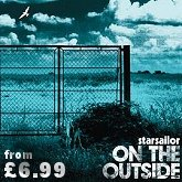 Buy the new Starsailor album from just £6.99