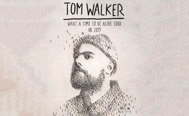 Tom Walker live Manchester