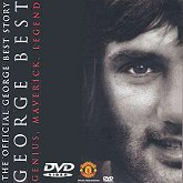 George Besr The Official Story on DVD