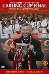 Carling Cup Final 2006 on dvd