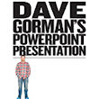 Dave Gorman in Manchester