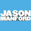 Jason Manford in Manchester