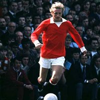 Denis Law books