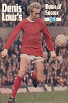 Denis Law's Book of Soccer No 5