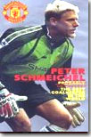 Peter Schmeichel - Definitely The Best Goalkeeper In The World - on video to buy
