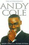 Andy Cole Autobiography