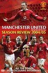 Manchester United Season Review 2004/05