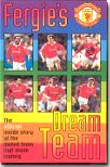 Manchester United - Fergies Dream Team out on video to buy