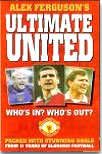 Alex Fergusons Ultimate United - Whos In and Whos Out on video to buy