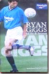 Ryan Giggs - Secret and Skills out on dvd to buy