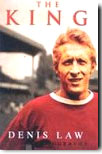 Denis Law - The King on dvd to buy