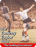 The Tommy Taylor Story