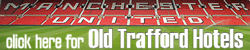 Old Trafford hotels, restaurants and bars