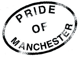 Pride Of Manchester