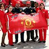 We're United Supporters