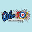 The Who in Manchester