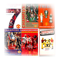 78249f7e862 Manchester United on dvd and video. Manchester Utd Season Reviews