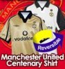 New Manchester United shirt