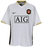 e84c24ea2 The new Manchester United away shirt