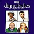 click here to buy The Dinnerladies on DVD